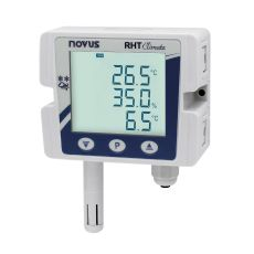 Temperature and Humidity Transmitter RHT Climate