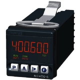 6-Digit Electronic Counter 1/16 DIN - NC400-6