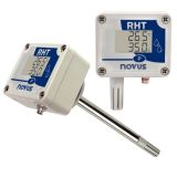 Temperature and Humidity Transmitter - RHT Modbus