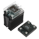 Solid State Relay SSR - 10 to 100 A