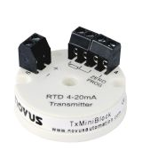 Smart Temperature Transmitters - TxMiniBlock
