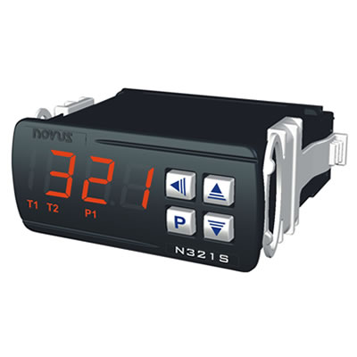 Temperatur controller